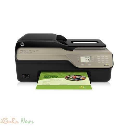 hp printer - Computer glossary