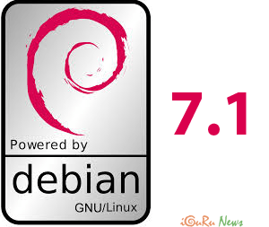 debian 71
