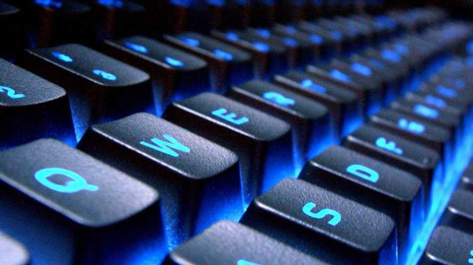 keyboard - Computer glossary