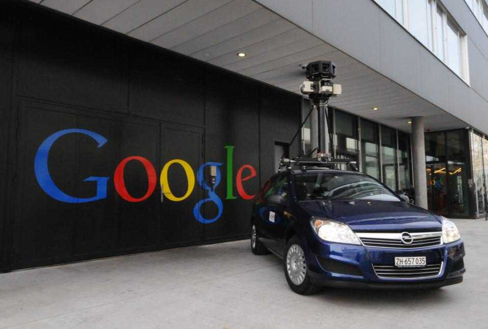 google street view - Blur your home in Google Street View