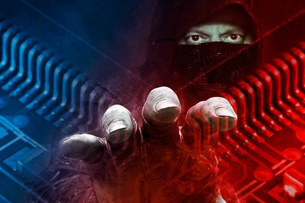 hacker - Ξεχάστε το Ransomware, η Microsoft λέει ότι το Cryptojacking είναι η μεγαλύτερη απειλή