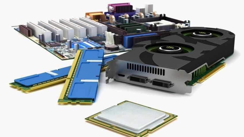 hardware - Computer glossary