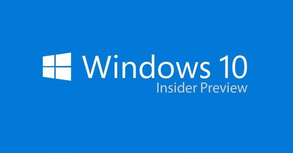 windows 10 insider - Πώς να απενεργοποιήσετε την υπηρεσία Windows Insider στα Windows 10