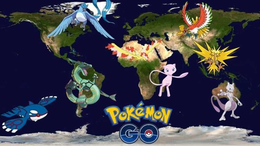 Pokemon GO - Η Niantic πέταξε έξω πέρυσι 1 εκατομμύριο παίκτες του Pokémon Go και Harry Potter