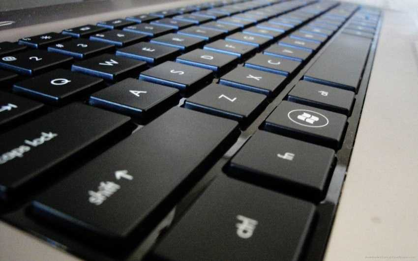 computer keyboard - Disable the Caps Lock key