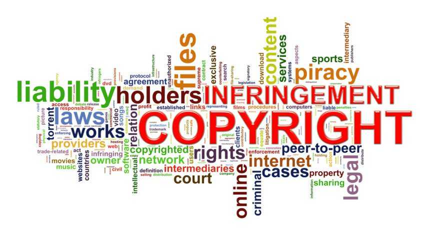 Piracy - Directory of Domains Found for Copyright Infringement (Law 2121/1993)