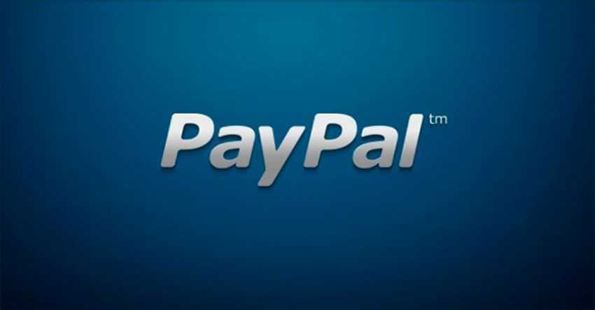 PayPal - Paypal ready to support Bitcoins