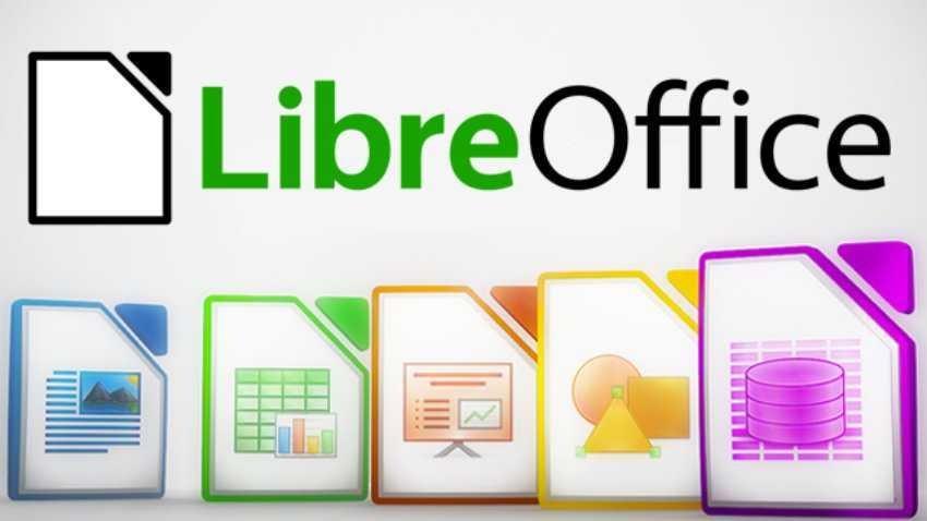 LibreOffice 5.4.0