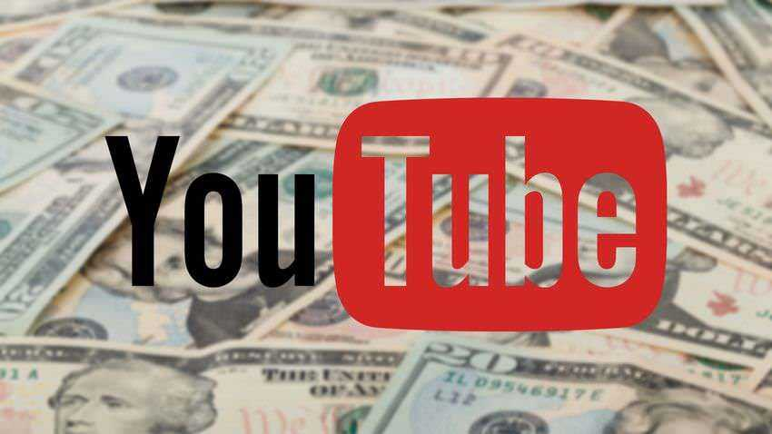 money YouTube - Will YouTube become a mall like Amazon?