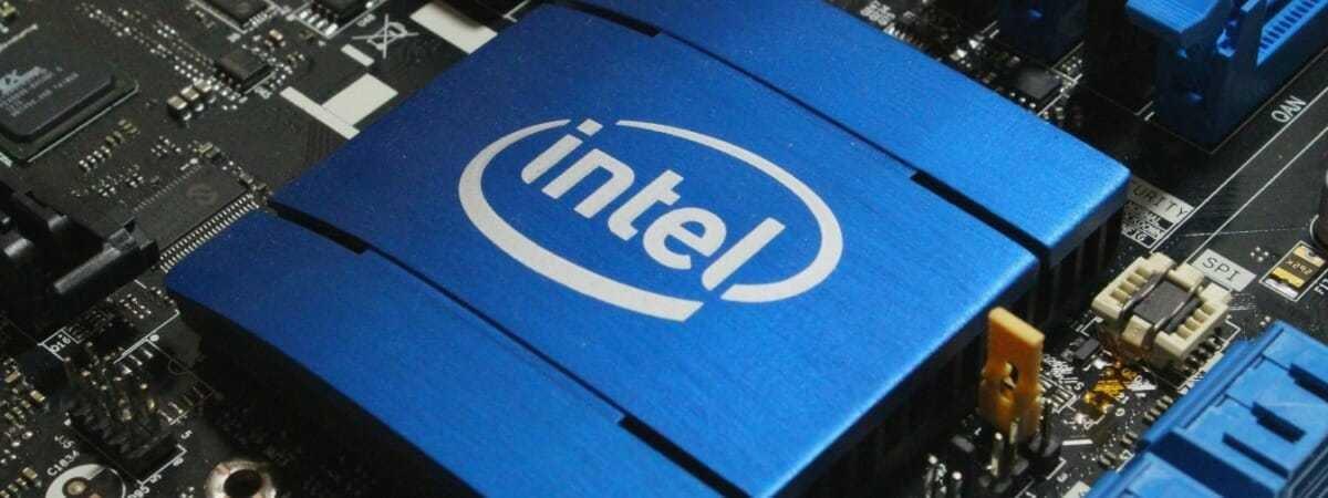 intel 2 - Microsoft updates for Intel processor vulnerabilities