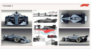f1 2021 designs 1 300x169 - Formula 1 2021 a first look at the future