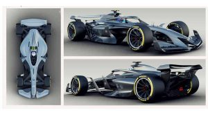 f1 2021 designs 3 300x169 - Formula 1 2021 a first look at the future
