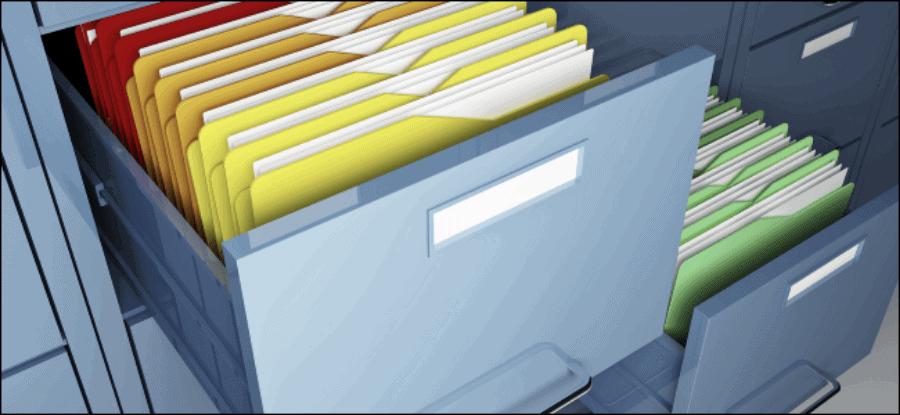 folders - Merge folders in Windows 10