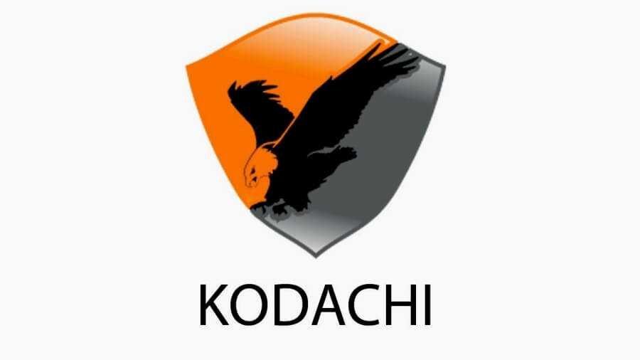 Kodachi Linux 7.1 anti forensic anonymous operating