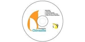 Clonezilla,clonezilla live
