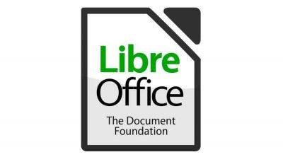 LibreOffice 6.4.4 νέα έκδοση από το Document Foundation