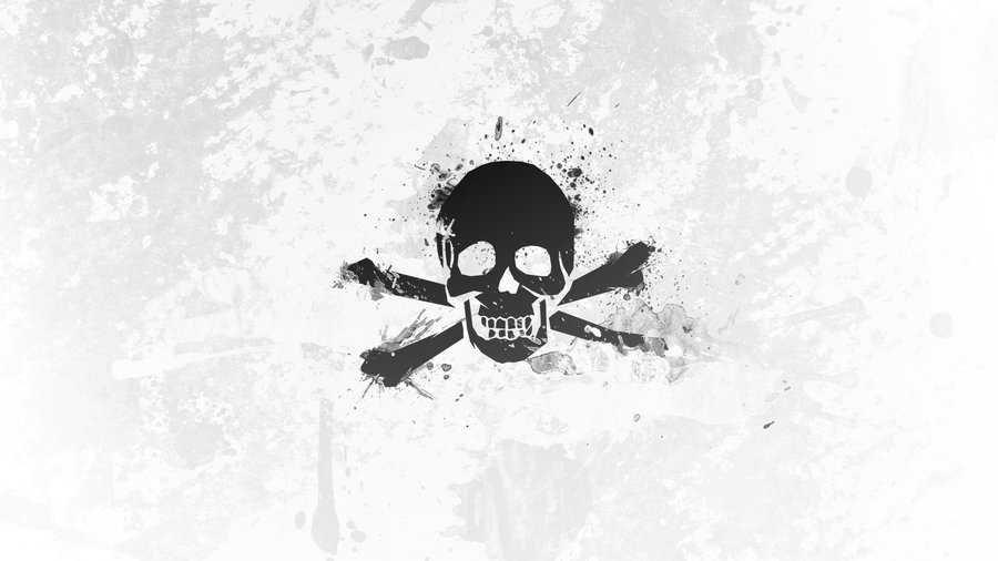 Pirate Flag - ΕΔΠΠΙ Νέος αποκλεισμός Ελληνικών και ξένων domain για Πειρατεία