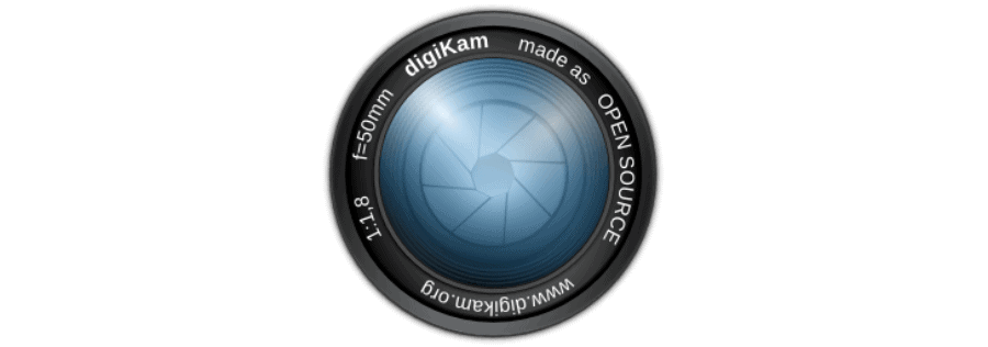 DigiKam 6 - DigiKam 7.1.0 προηγμένη εφαρμογή διαχείρισης φωτογραφιών