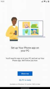 android 9.png 169x300 - Windows PC receive updates from your Android device
