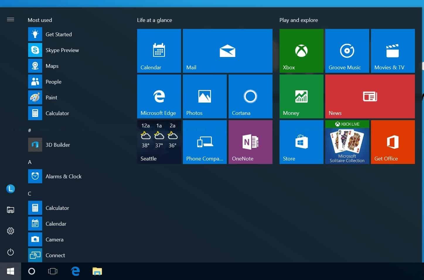 εφαρμογή,δικαιωμα,Windows 10