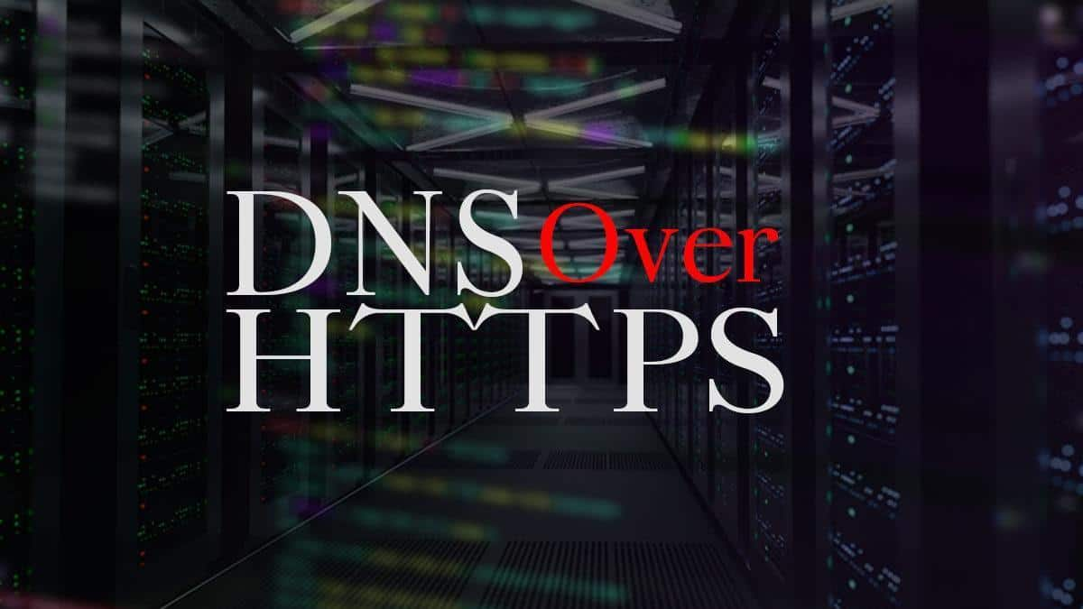 dnsoverhttps - Google Chrome DNS-over-HTTPS on Android