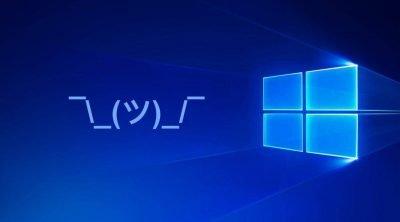 Microsoft: σφάλμα στην αθροιστική ενημέρωση KB4535996