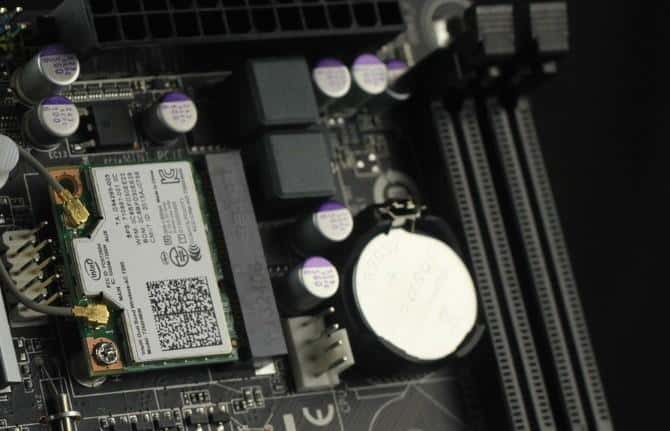 motherboard battery cr2032 1 - Computer Glossary