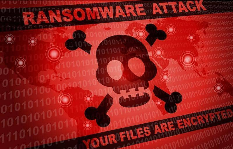 ransomware - A ransomware attack on a German hospital leads to the death of a patient