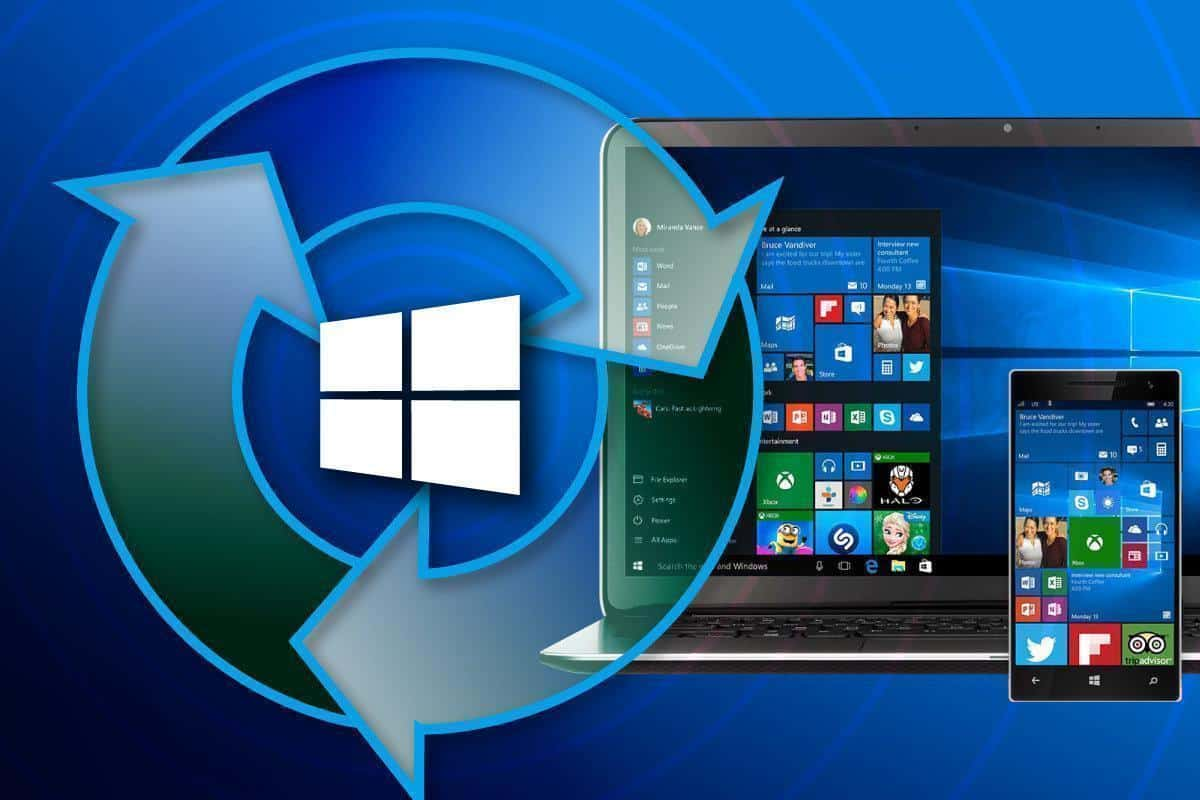 windows updates - Windows Update: may run malicious programs