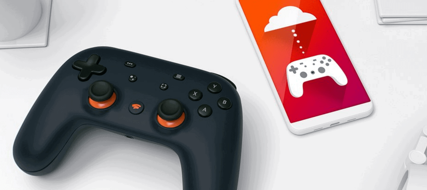 stadia - Η Google κλείνει τα στούντιο παιχνιδιών Stadia