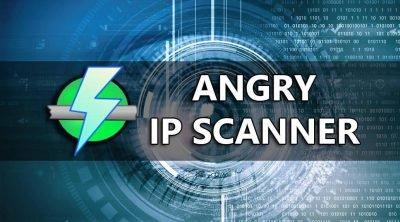 Angry IP Scanner: γρήγορος και εύχρηστος σαρωτής δικτύου