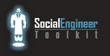 Social Engineer Toolkit