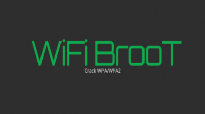 WiFiBroot: Wi-Fi Pentest Cracking Tool [WPA/WPA2]