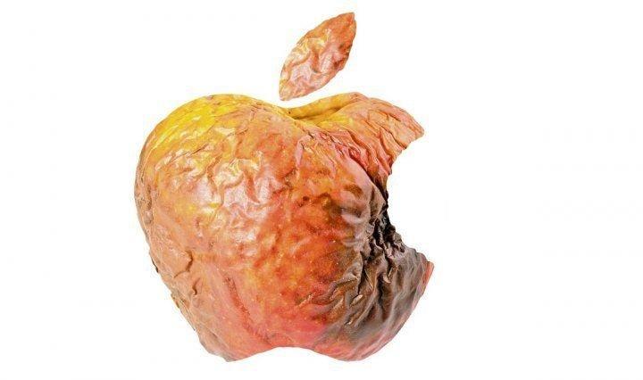 iOS after Steve Jobs era: no security