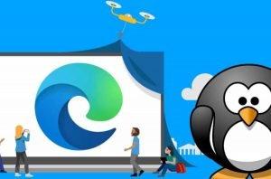 Είναι επίσημο: Microsoft Edge και σε desktops με Linux