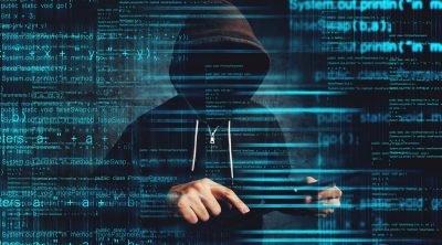 Προστασία δεδομένων και server από hackers