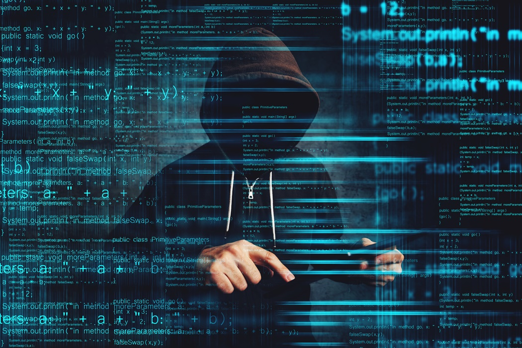 Data and server protection from hackers