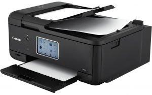 Print.Test.Page.OK: an alternative way to a printer test page