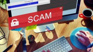 8 tips to avoid shopping scams