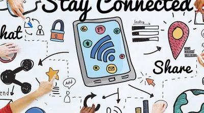 7 κανόνες για ασφαλή πλοήγηση των παιδιών στο διαδίκτυο