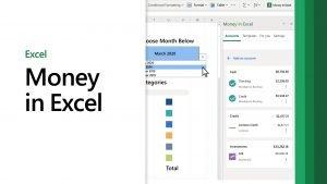 Money in Excel νέα λειτουργία από την Microsoft