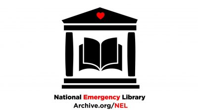 Internet Archive μήνυση για το Emergency Library