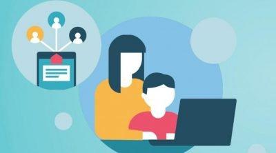 Μιλήστε στο παιδί σας για την ασφάλεια στο Διαδίκτυο