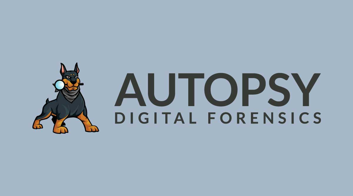 Autopsy: Open source forensics tool