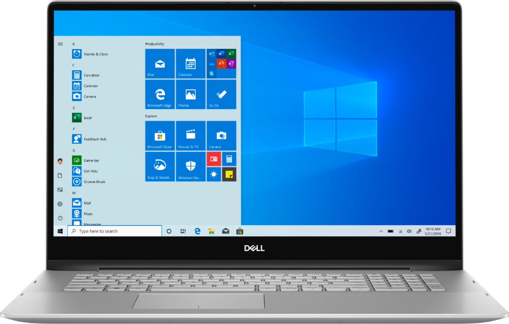 Dell - Windows 10: which systems can be upgraded