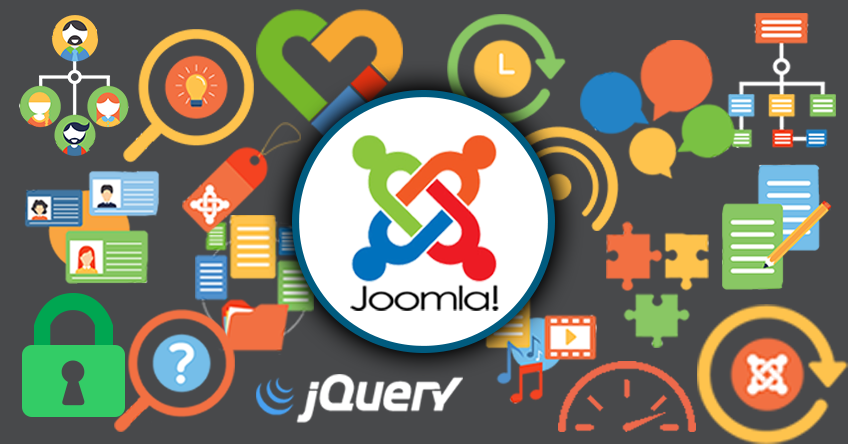 Joomla: announced a data leak
