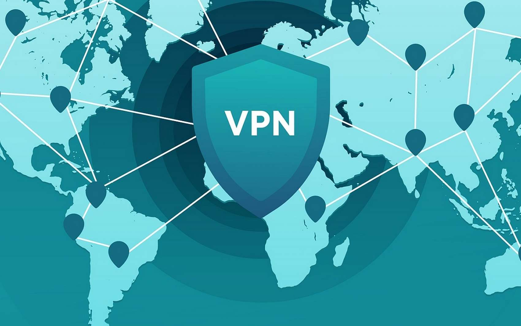 Security tips for using VPN