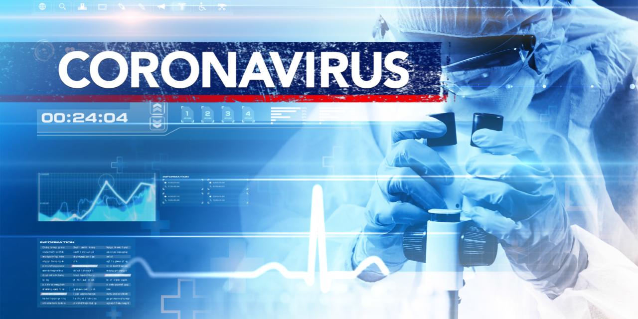 Coronavirus - Google Maps will show the spread of Covid-19