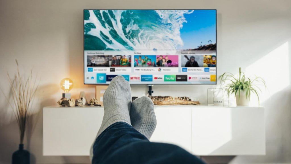 Is it worth buying a smart TV?