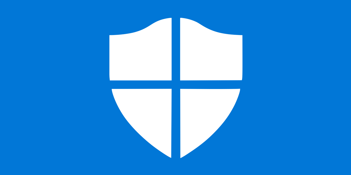 Microsoft Defender - Windows Defender has removed the ability to download files
